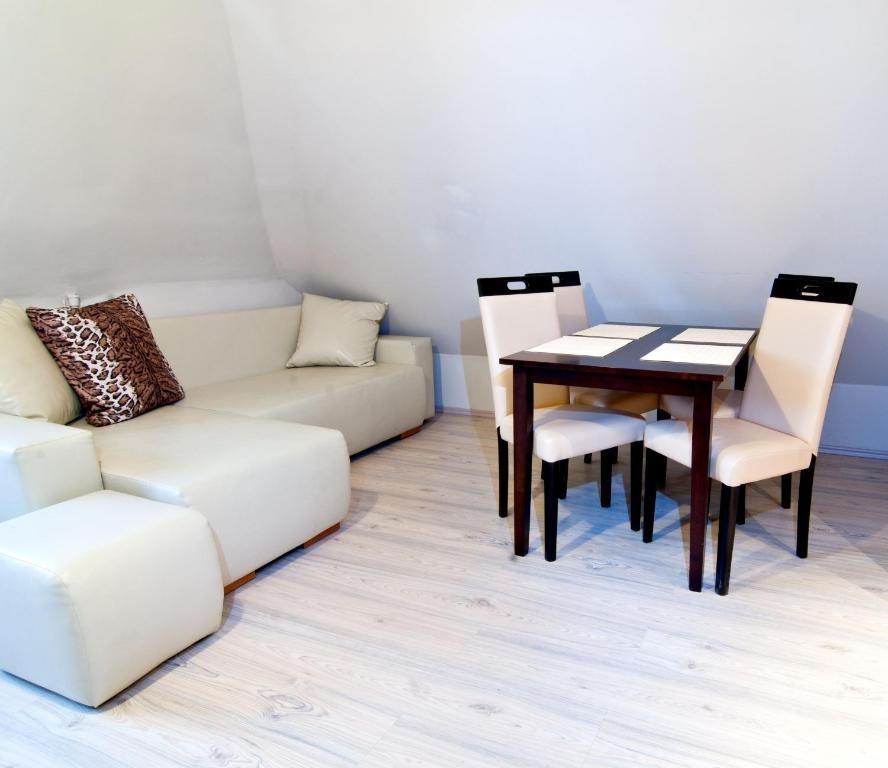 Mieszkanie dwupokojowe na wynajem Toruń, Stare Miasto, Szczytna  33m2 Foto 5