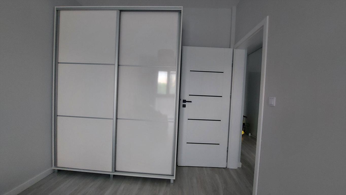 Mieszkanie dwupokojowe na wynajem Warszawa, Wola, Okopowa 59a  53m2 Foto 8