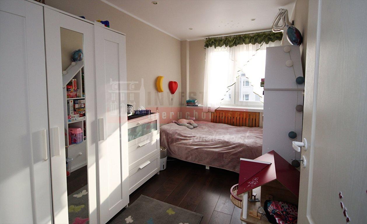 Mieszkanie trzypokojowe na sprzedaż Brzeg  60m2 Foto 5