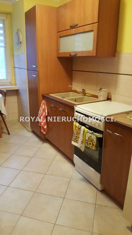 Mieszkanie dwupokojowe na wynajem Zabrze, Centrum  51m2 Foto 9