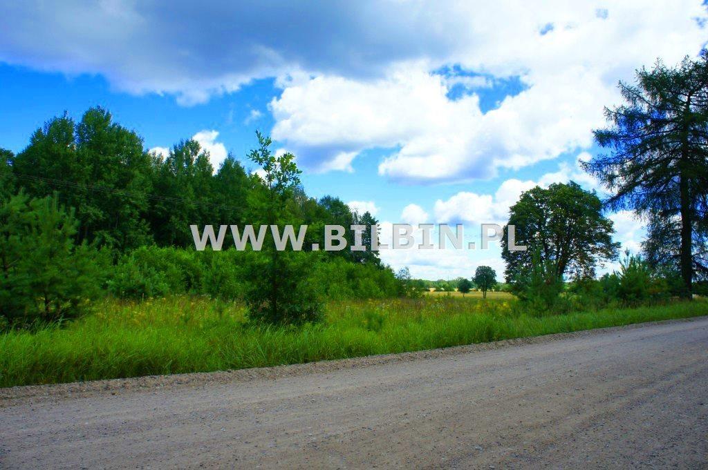 Działka rolna na sprzedaż Szczebra  6341m2 Foto 8