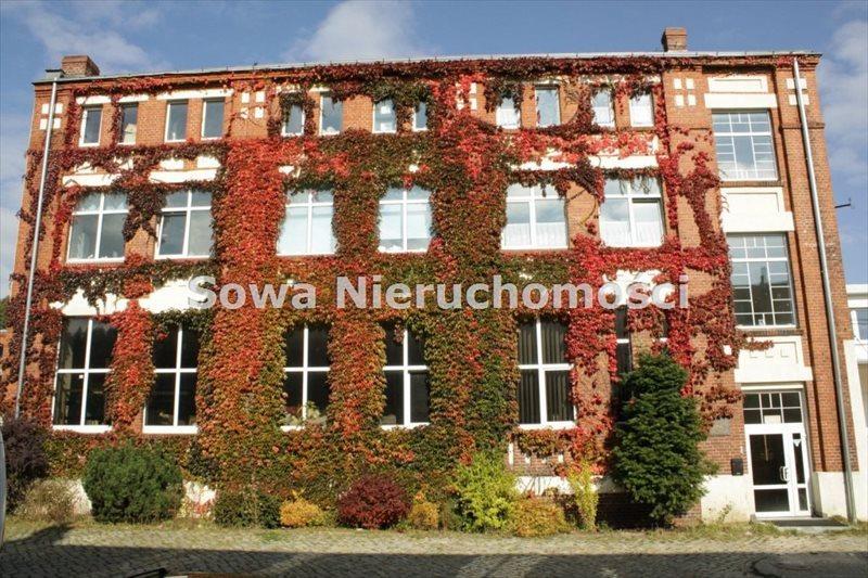 Lokal użytkowy na sprzedaż Wałbrzych, Biały Kamień  1170m2 Foto 2