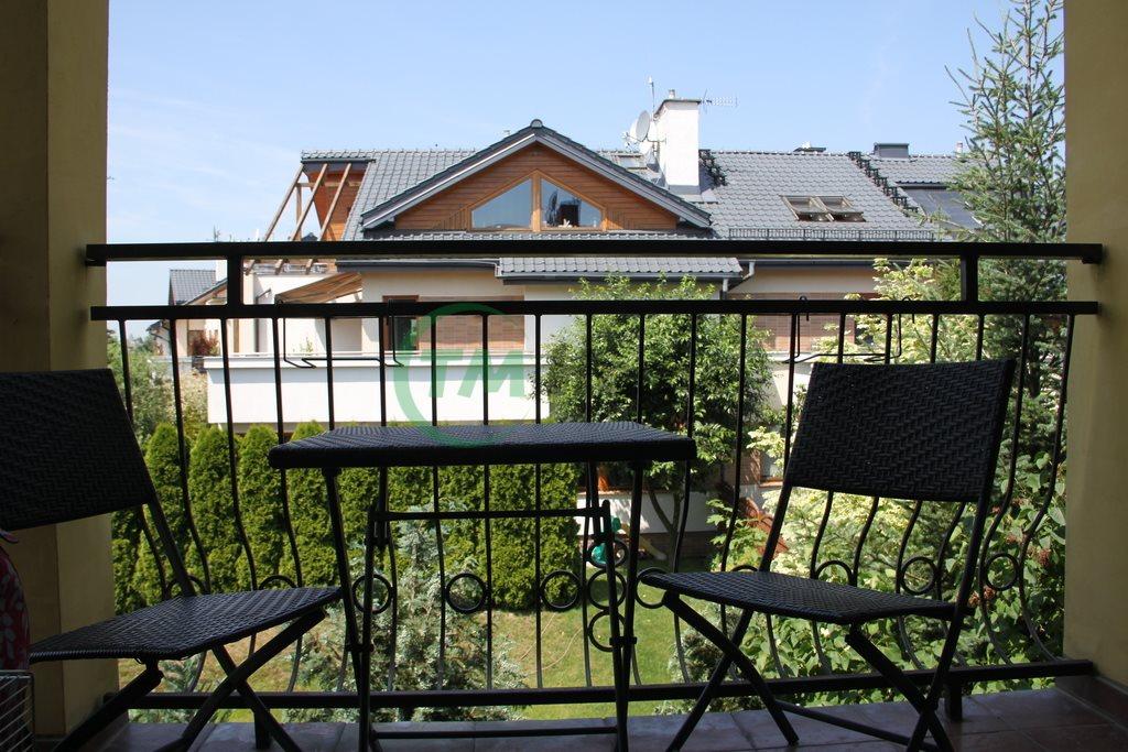 Mieszkanie czteropokojowe  na sprzedaż Józefosław, Nad Strumykiem  89m2 Foto 1