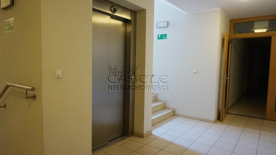 Mieszkanie trzypokojowe na sprzedaż Poznań, Garbary  67m2 Foto 5