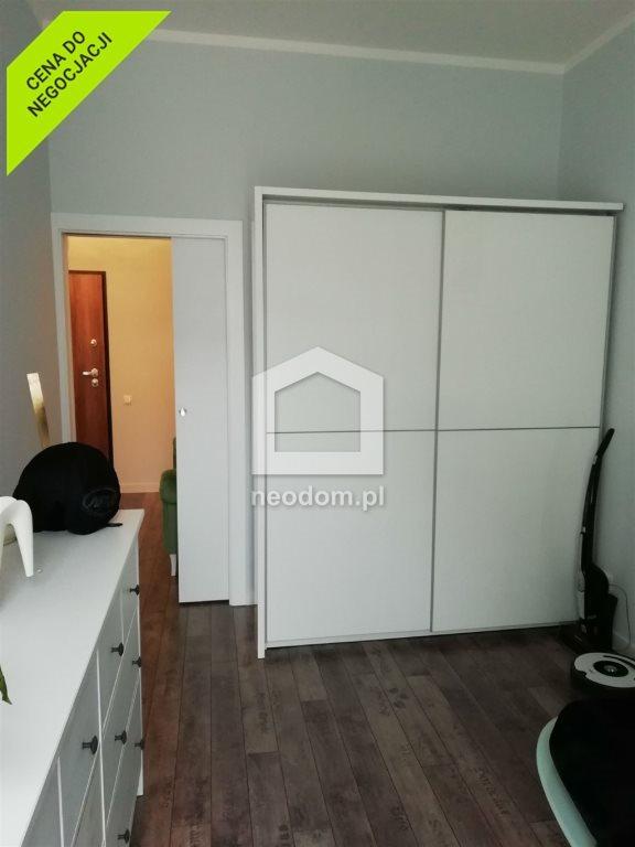 Mieszkanie trzypokojowe na sprzedaż Kraków, Podgórze, Stare Podgórze, Wadowicka  80m2 Foto 9