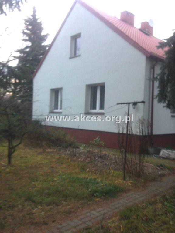 Działka budowlana na sprzedaż Nowa Iwiczna  1725m2 Foto 8
