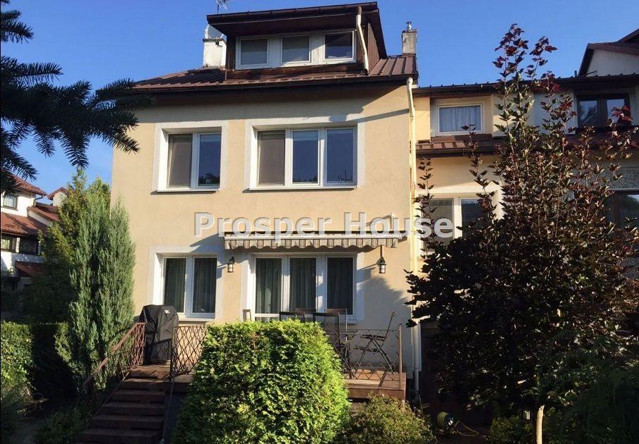 Dom na sprzedaż Warszawa, Bemowo  250m2 Foto 1