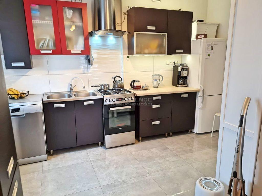 Mieszkanie dwupokojowe na sprzedaż Bolesławiec  49m2 Foto 6