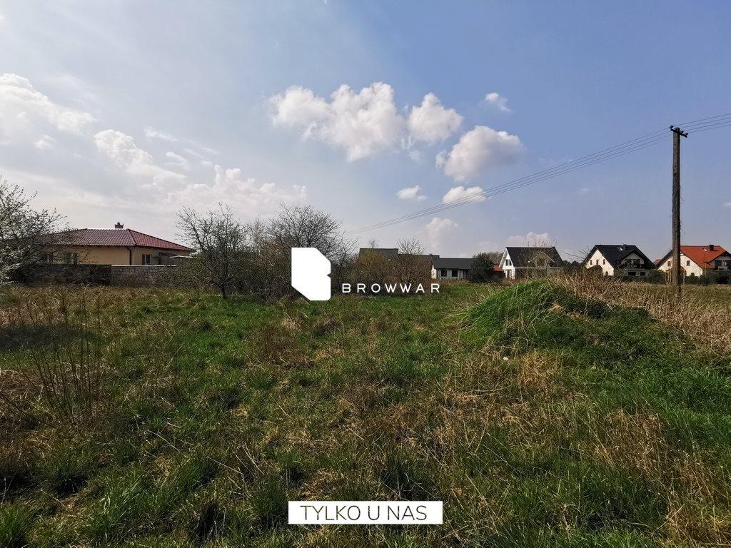 Działka budowlana na sprzedaż Konarzewo  3600m2 Foto 4