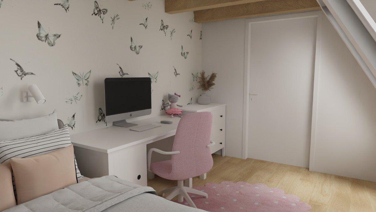 Mieszkanie trzypokojowe na sprzedaż Gdynia, Wzgórze Św. Maksymiliana, gen. Jarosława Dąbrowskiego  54m2 Foto 4