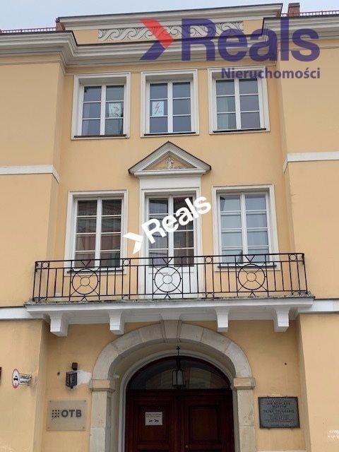 Mieszkanie dwupokojowe na wynajem Warszawa, Śródmieście, Stare Miasto, Miodowa  40m2 Foto 2