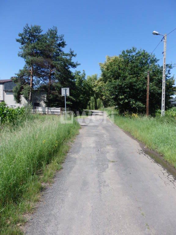 Działka budowlana na sprzedaż Przeciszów, Przeciszów  3713m2 Foto 4