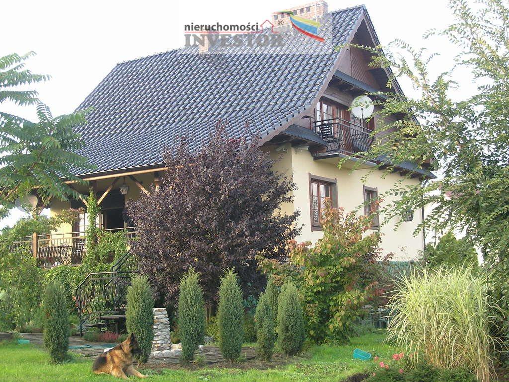 Dom na wynajem Opole, Krzanowice  160m2 Foto 4