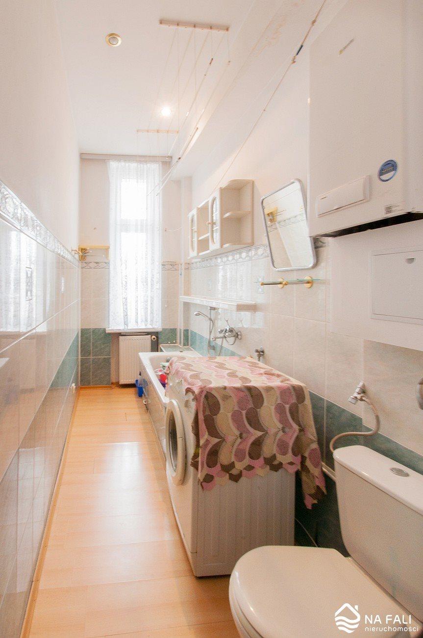 Mieszkanie trzypokojowe na sprzedaż Kołobrzeg, centrum  102m2 Foto 8
