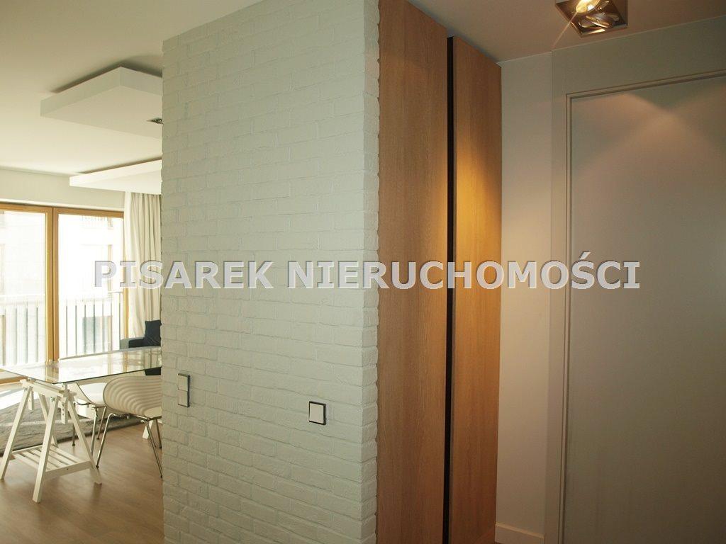 Mieszkanie dwupokojowe na wynajem Warszawa, Śródmieście, Centrum, Górskiego  54m2 Foto 8