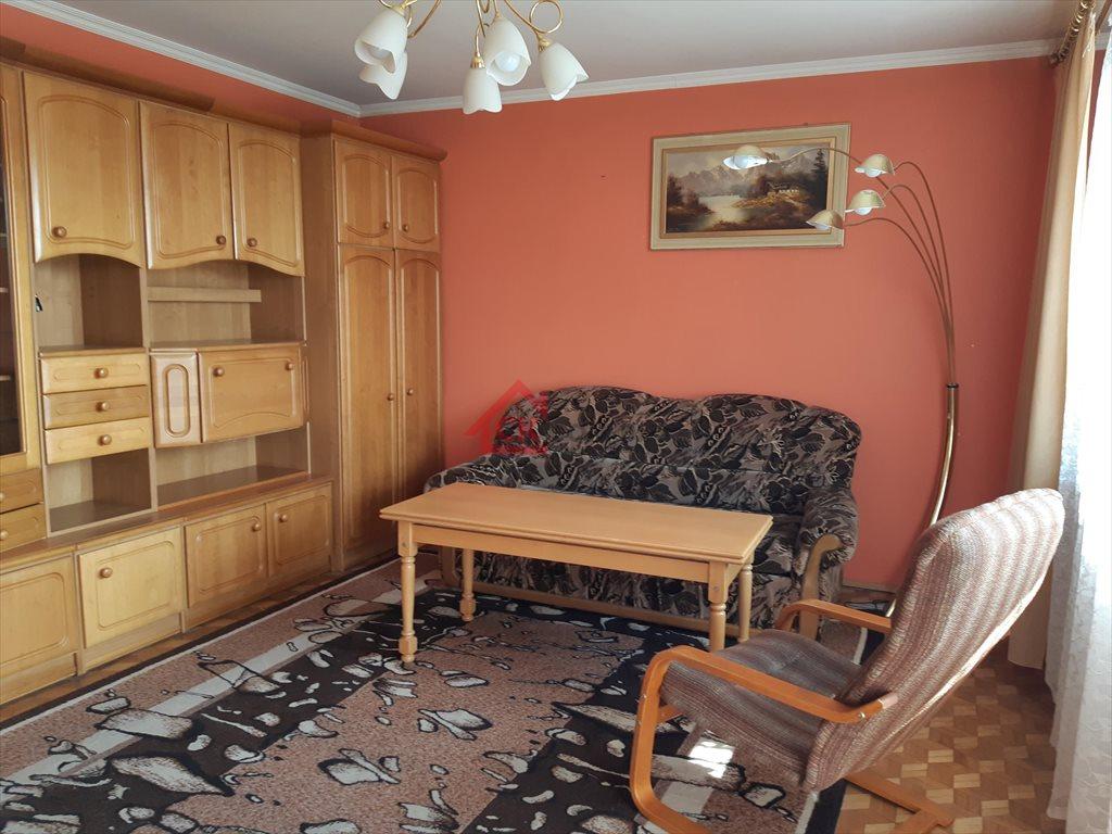 Mieszkanie dwupokojowe na sprzedaż Kielce, Ksm, Leszczyńska  47m2 Foto 2