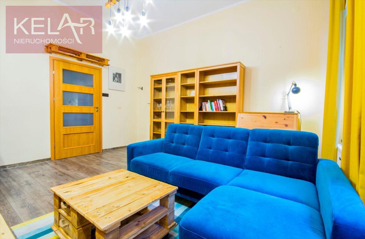 Mieszkanie dwupokojowe na sprzedaż Wrocław, Krzyki, Niskie Łąki, KOMUNY PARYSKIEJ  61m2 Foto 8