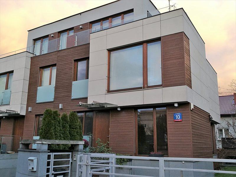 Dom na sprzedaż Warszawa, Mokotów, Bielska  240m2 Foto 5