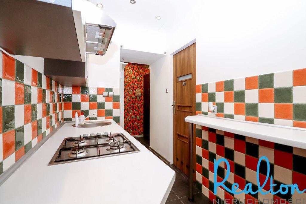 Mieszkanie dwupokojowe na sprzedaż Katowice, Piotrowice, Zbożowa  40m2 Foto 6