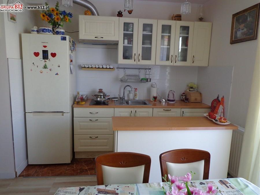 Mieszkanie trzypokojowe na sprzedaż Krakow, Krowodrza, Żabiniec  53m2 Foto 3
