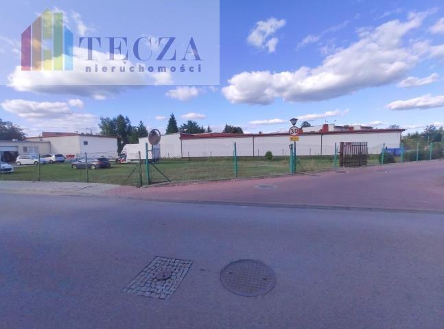 Działka komercyjna pod dzierżawę Łomianki  1013m2 Foto 3