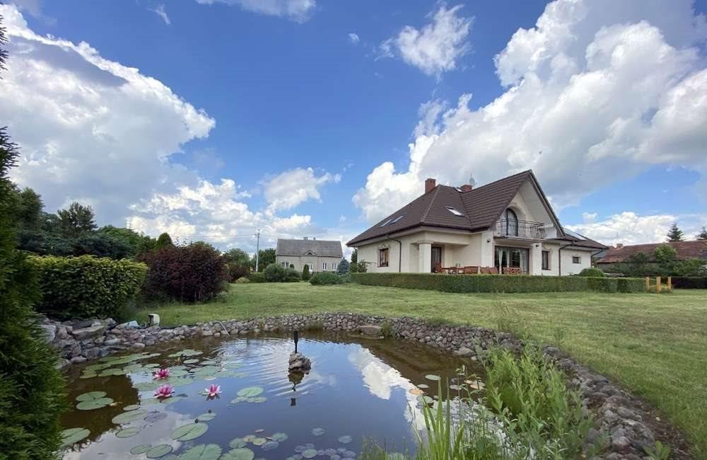 Dom na sprzedaż Fitowo, Fitowo  178m2 Foto 3