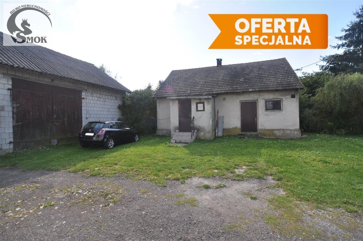 Dom na sprzedaż Cianowice Duże  70m2 Foto 8