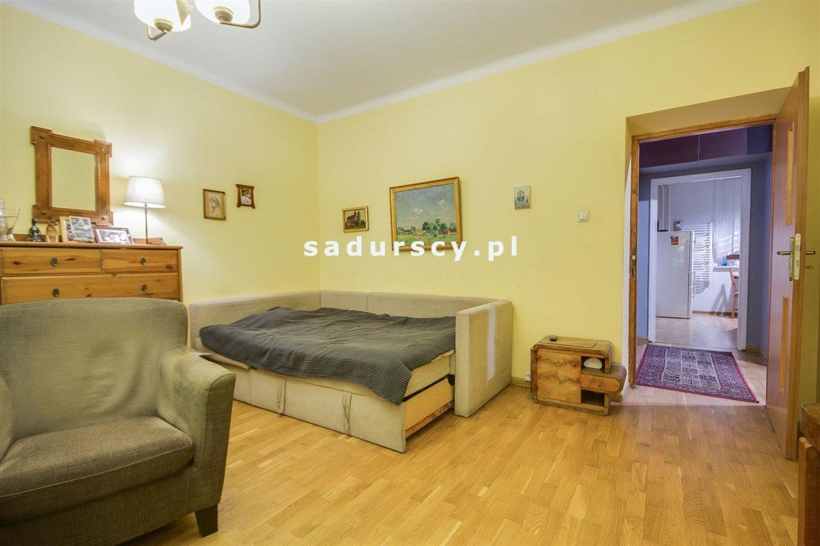 Mieszkanie dwupokojowe na sprzedaż Kraków, Stare Miasto, Kazimierz, św. Wawrzyńca  54m2 Foto 6