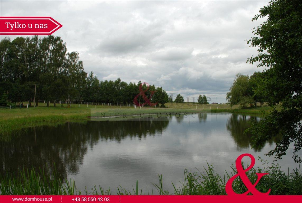 Lokal użytkowy na sprzedaż Mirowo Duże  420m2 Foto 12