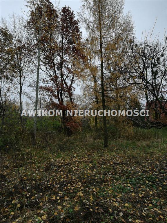 Działka budowlana pod dzierżawę Grodzisk Mazowiecki, Centrum  3615m2 Foto 4