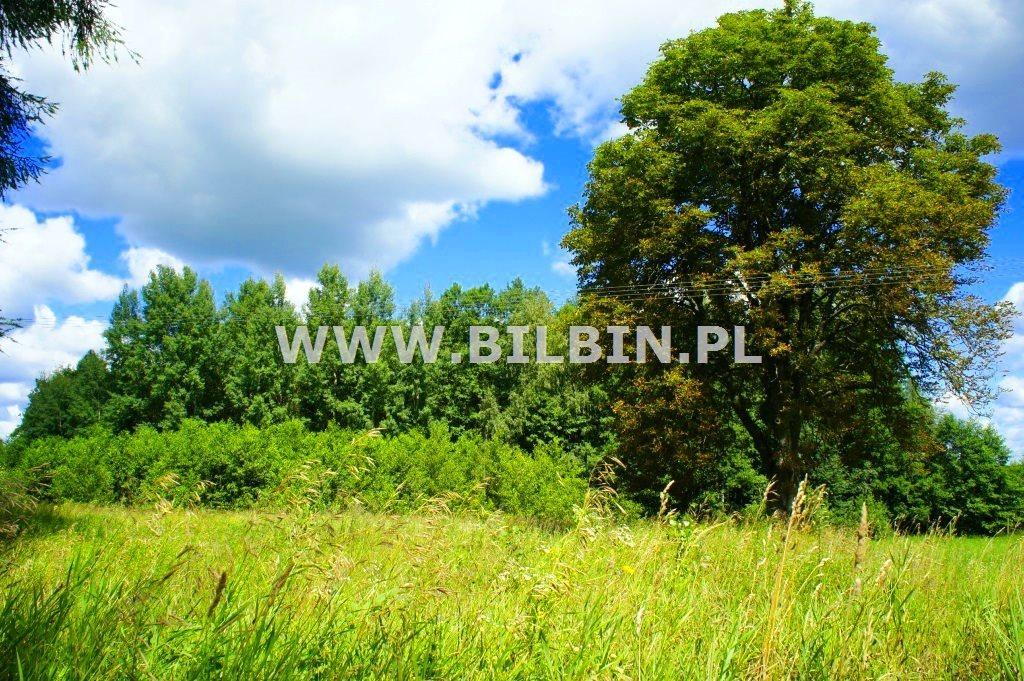 Działka rolna na sprzedaż Szczebra  6341m2 Foto 4