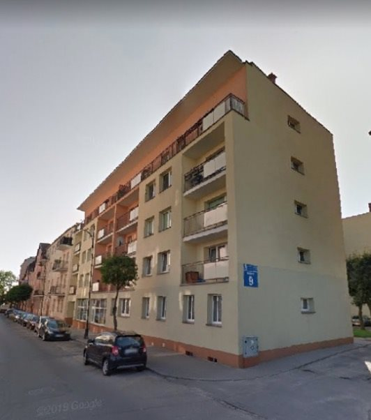 Mieszkanie dwupokojowe na sprzedaż Chojnice, Drzymały  37m2 Foto 1