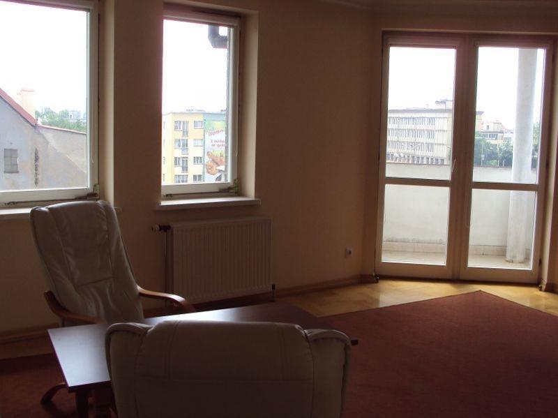 Mieszkanie czteropokojowe  na wynajem Szczecin, Centrum, Tkacka  130m2 Foto 2