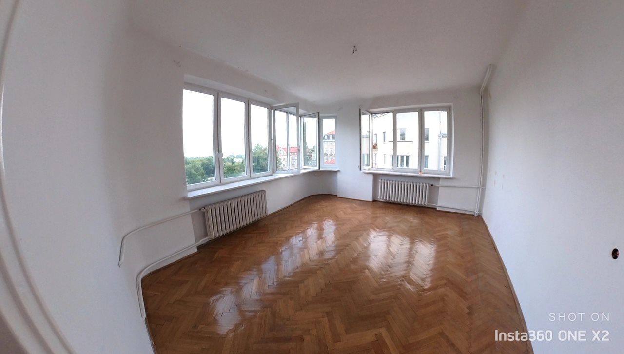 Mieszkanie trzypokojowe na sprzedaż Warszawa, Mokotów, Chocimska 33  76m2 Foto 10