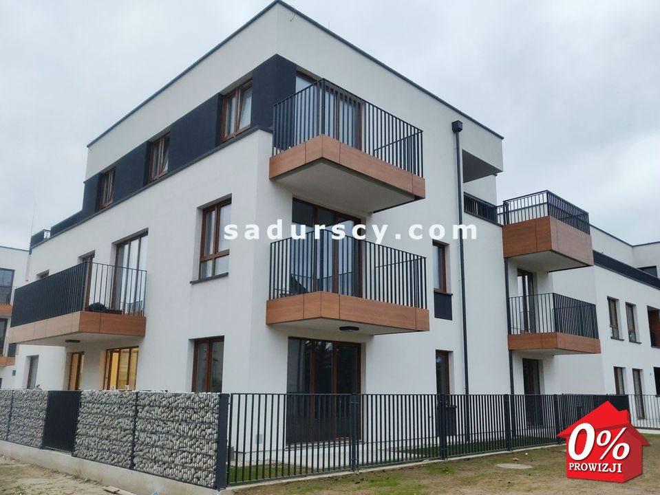 Mieszkanie na sprzedaż Warszawa, Wilanów, Zawady  125m2 Foto 3