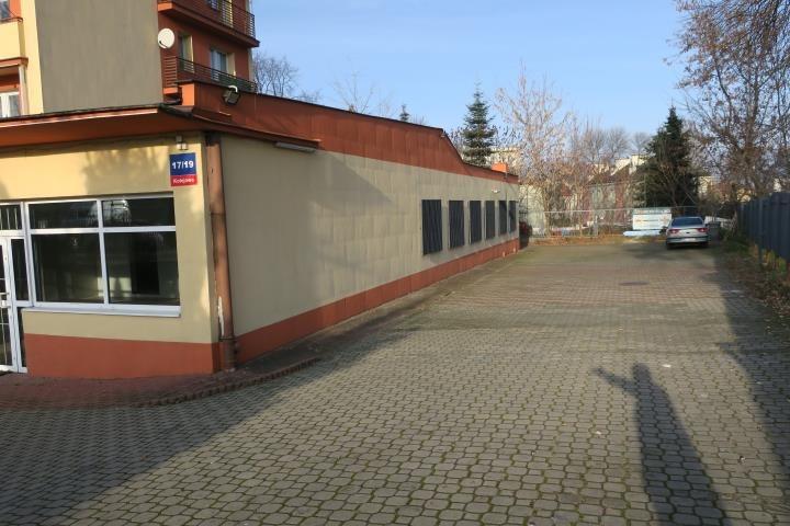 Lokal użytkowy na sprzedaż Radom, Ustronie, Kolejowa  380m2 Foto 2