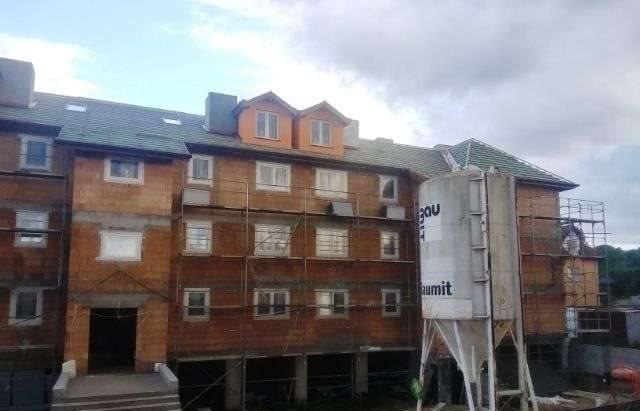 Mieszkanie trzypokojowe na sprzedaż Mierzyn, Grafitowa  66m2 Foto 4