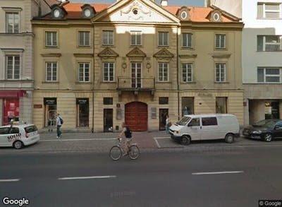 Lokal użytkowy na sprzedaż Warszawa, Śródmieście, Śródmieście Południowe, Nowy Świat  114m2 Foto 2