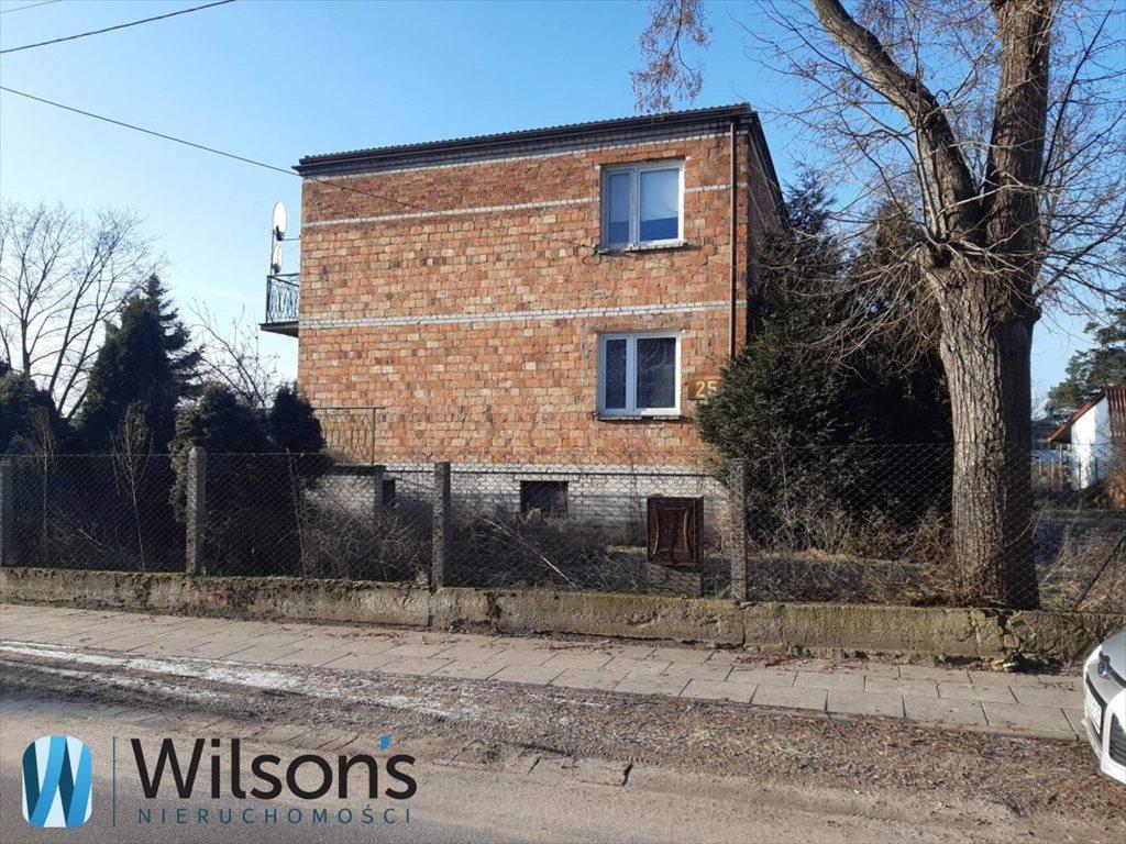 Dom na sprzedaż Warszawa, Białołęka, Natalii Gąsiorowskiej  1957m2 Foto 7