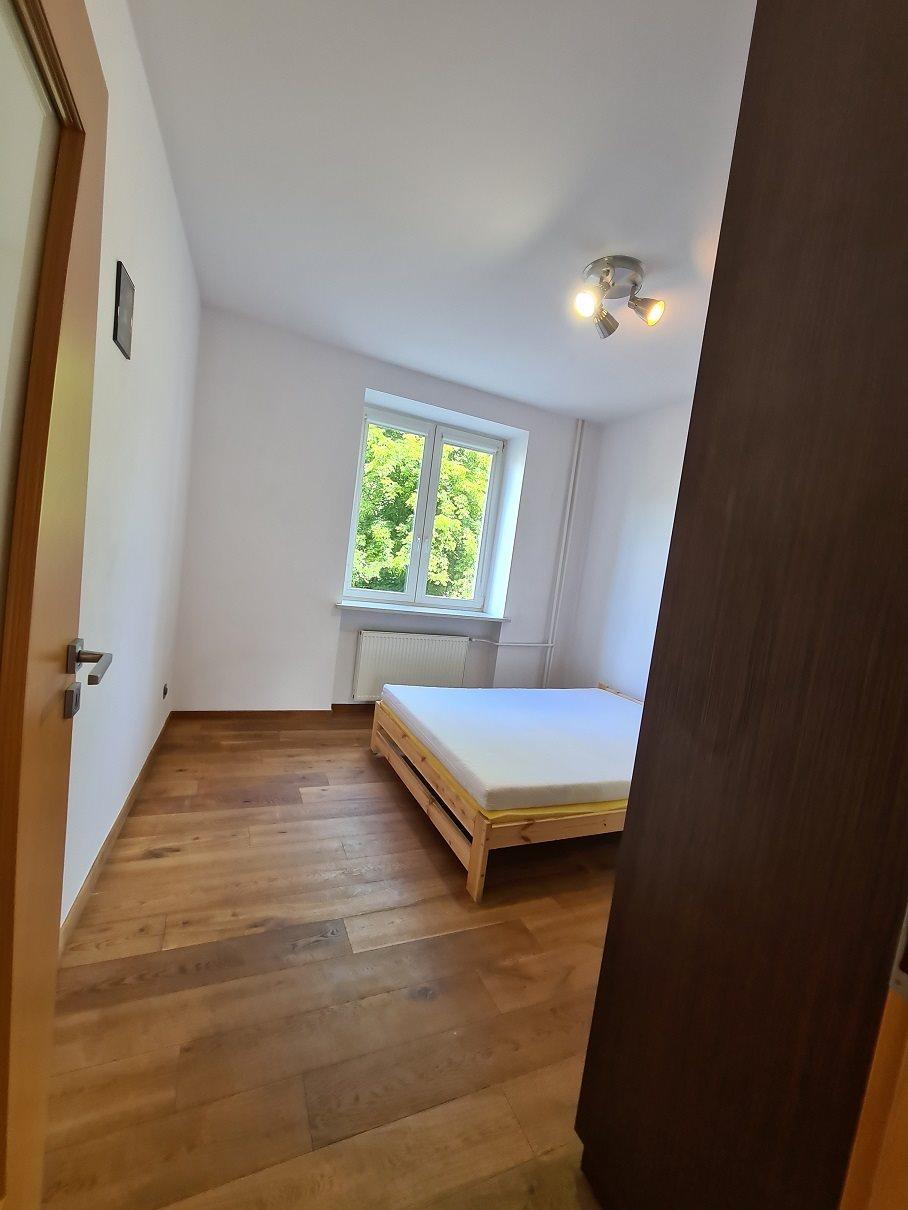 Mieszkanie dwupokojowe na sprzedaż Warszawa, Bielany, Słodowiec, Żeromskiego  51m2 Foto 6