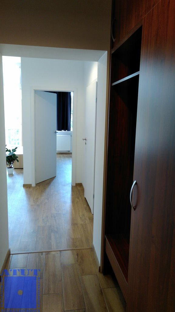 Mieszkanie dwupokojowe na wynajem Gliwice, Księcia Ziemowita  56m2 Foto 4
