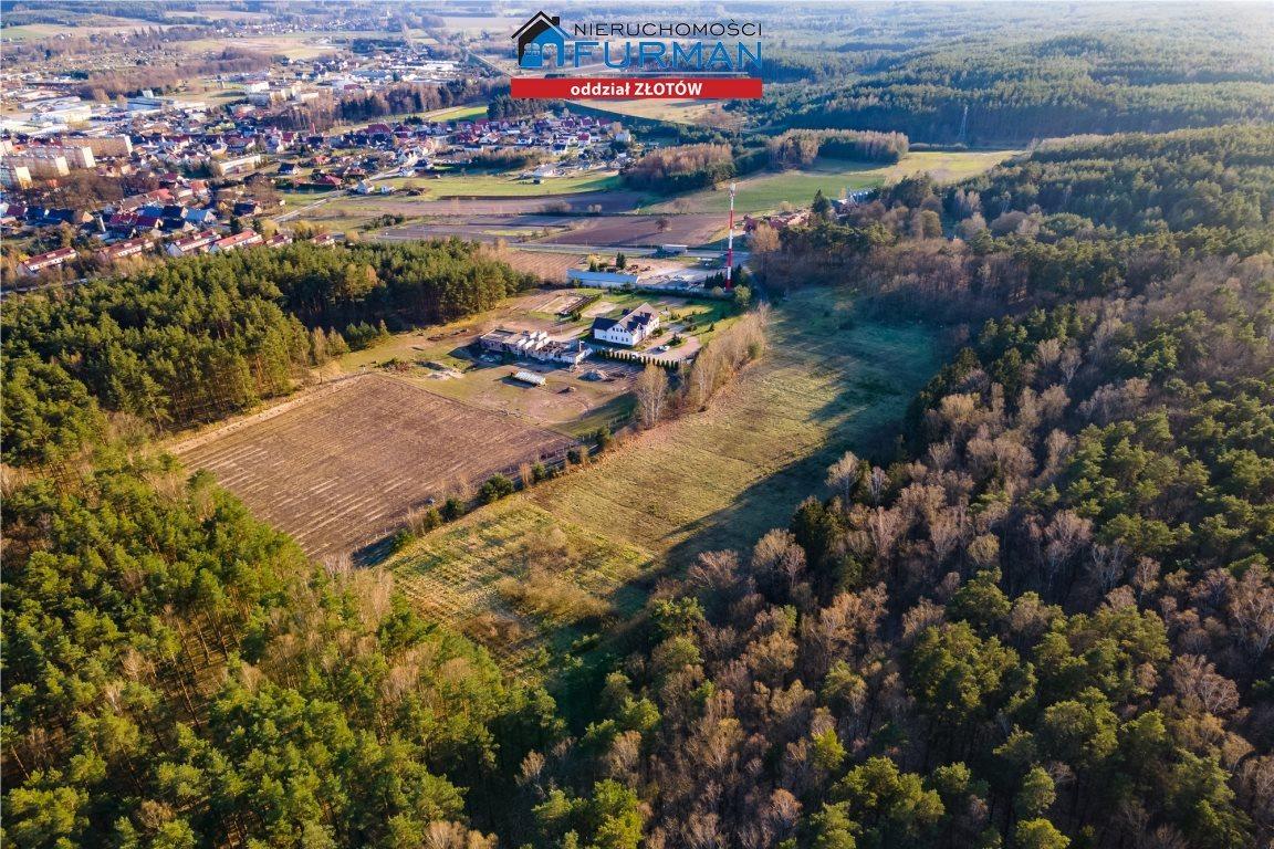 Działka rolna na sprzedaż Okonek  10960m2 Foto 4