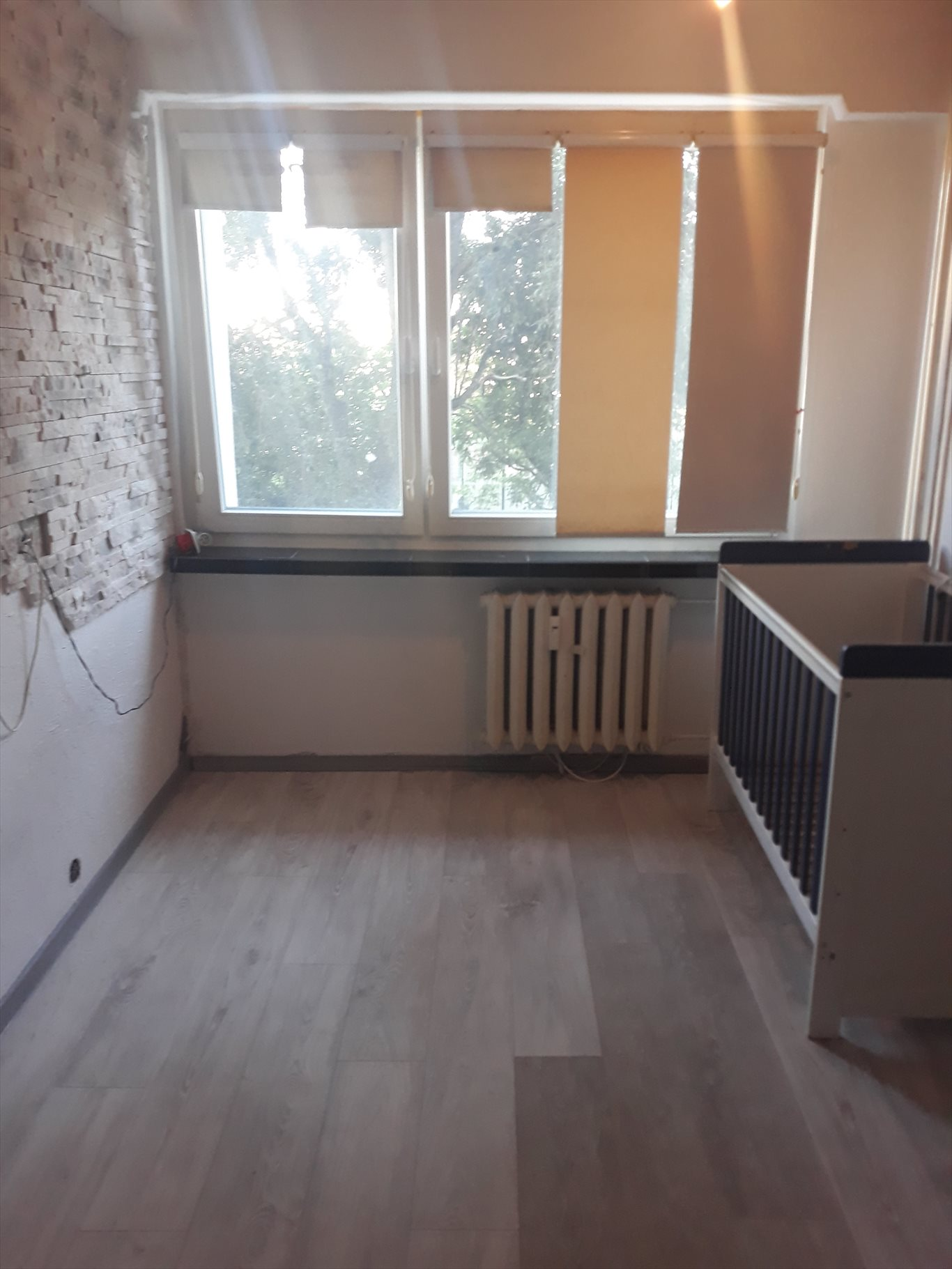Mieszkanie dwupokojowe na sprzedaż Poznań, Rataje, lecha  42m2 Foto 4