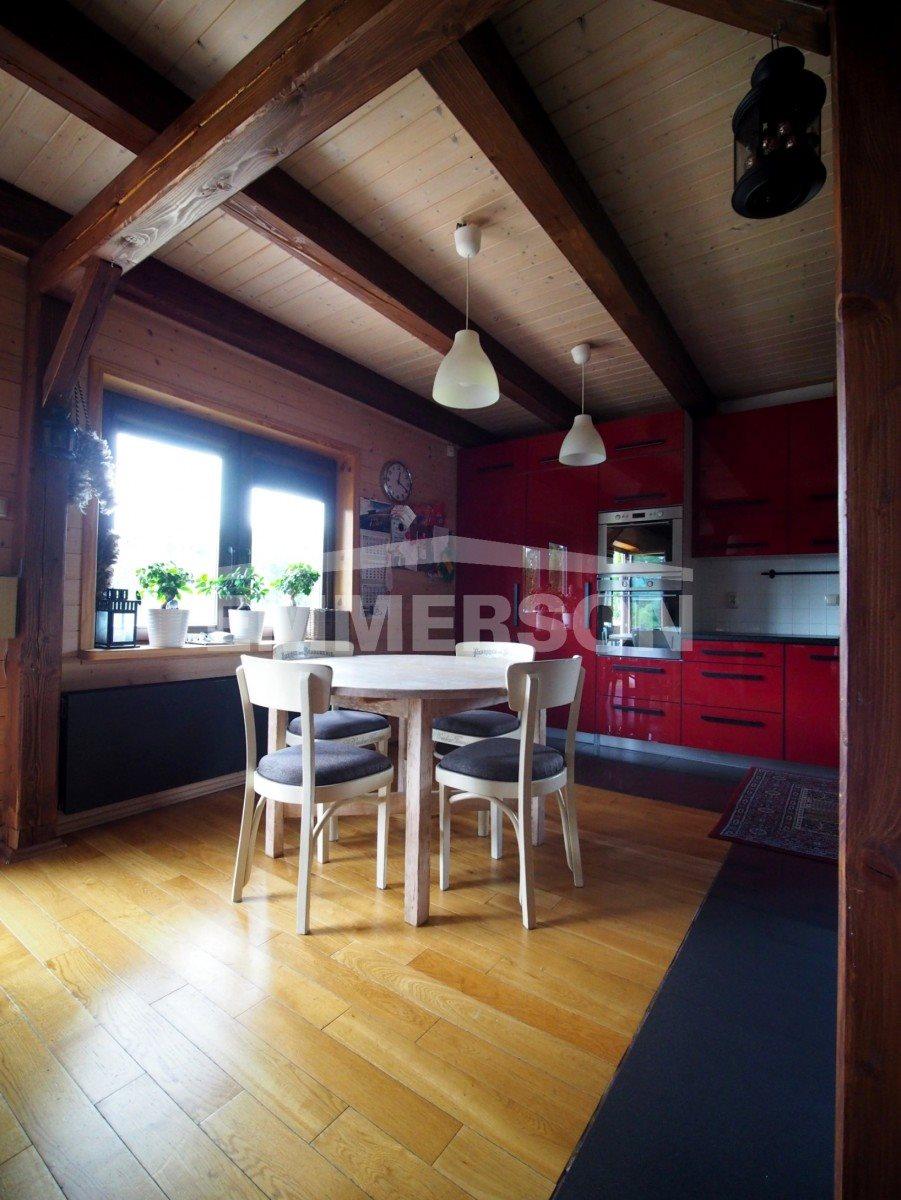 Dom na sprzedaż Janówek Pierwszy  120m2 Foto 4