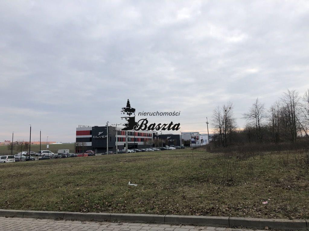 Działka komercyjna na sprzedaż Szczecin  4764m2 Foto 4