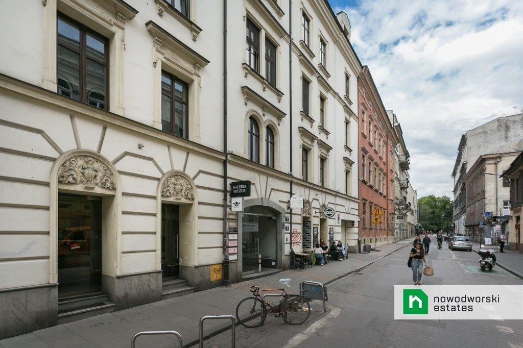 Mieszkanie czteropokojowe  na wynajem Kraków, Stare Miasto, Stare Miasto, Krupnicza  230m2 Foto 1