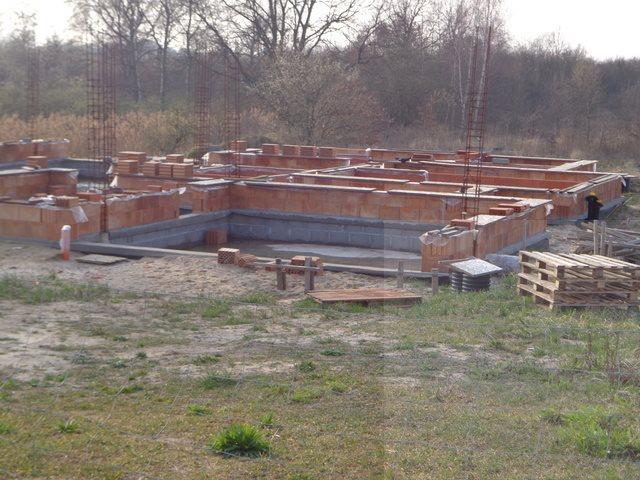 Działka budowlana na sprzedaż Nowa Dąbrowa  1005m2 Foto 2