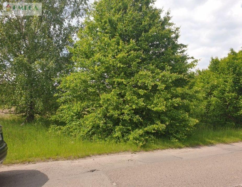 Działka rekreacyjna na sprzedaż Dąbrowa Górnicza, Ujejsce  3310m2 Foto 1