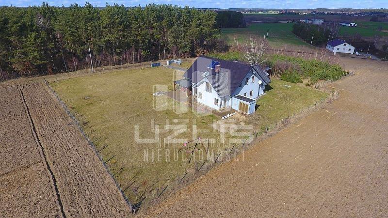 Dom na sprzedaż Białachowo  240m2 Foto 6