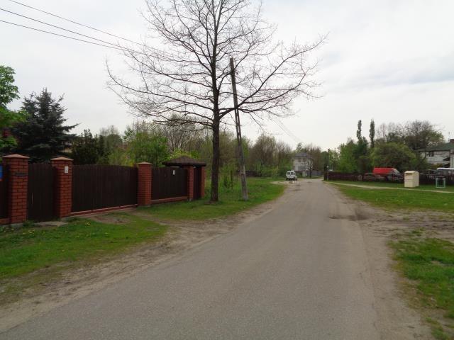 Działka rolna na sprzedaż Warszawa, Bielany, Wólka Węglowa, Loteryjki  10800m2 Foto 10